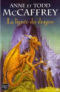 La Ballade de Pern : La Lignée du Dragon [2007]