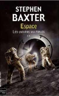 Les Univers Multiples : Espace #2 [2007]