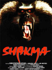 Shakma [1990]