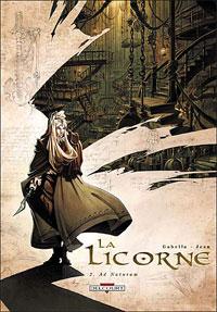 La Licorne : Ad Naturam [#2 - 2008]