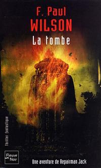 Repairman Jack : La Tombe [#1 - 2003]