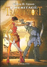 Traquemort : L'Héritage #6 [2007]