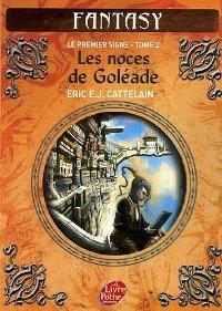 Leike Chu : Les Noces de Goleade #2 [2007]