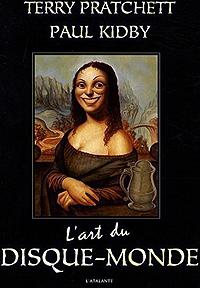 Les Annales du Disque-Monde : L'Art du Disque-Monde [2007]