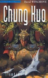Chung Kuo : L'Empire du Milieu #1 [2002]
