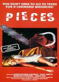 Le Sadique à la tronçonneuse [1983]