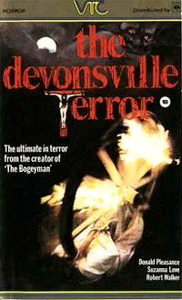 The Devonsville Terror [1984]