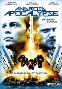 Android Apocalypse [2007]