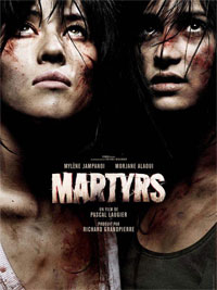 Martyrs [2008]