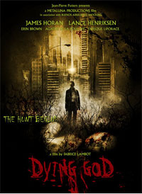 Dying God [2008]