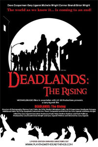 Deadlands: the rising [2007]