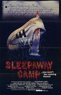 Massacre au camp d'Eté [1983]