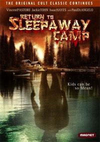 Massacre au camp d'Eté : Return to Sleepaway Camp
