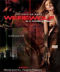 Werewolf in a Women's Prison [2007]