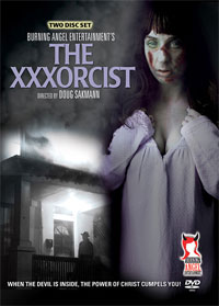 L'Exorciste : The XXXorcist