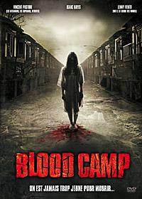 Massacre au camp d'Eté : Blood Camp [2011]