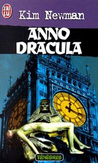 Anno Dracula #1 [1999]
