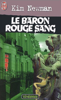 Dracula : Le Baron rouge sang #2 [1999]