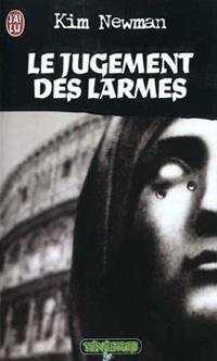 Dracula : Le Jugement des Larmes #3 [2000]