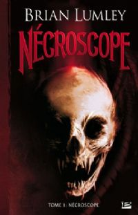 Nécroscope [#1 - 1996]