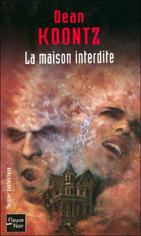 La Maison Interdite [1992]