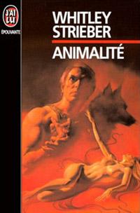 Animalité [1993]