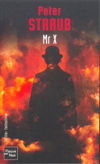 Mr. X [2003]