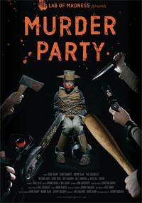 Murder Party [2008]