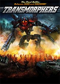 Transmorphers : Robot War [2010]