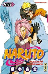 Naruto [#30 - 2007]