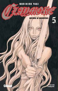 Claymore [#5 - 2007]
