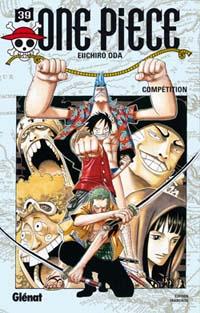 One Piece [#39 - 2007]