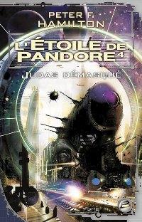 L'étoile de Pandore : Judas Démasqué #4 [2007]