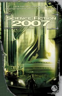 Science-fiction 2007 #2 [2007]