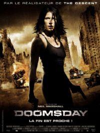 Doomsday [2008]