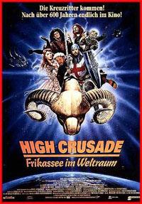 Les Croisés du Cosmos [1995]