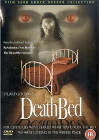 Deathbed / Death Bed : Deathbed [2003]