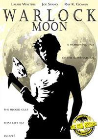 Warlock Moon [1975]