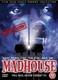 Madhouse [1981]