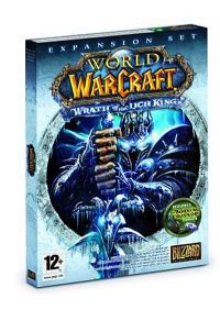 World of Warcraft : Wrath of the Lich King [2008]