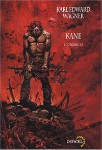 Kane l'intégrale 2/3 : Kane l'intégrale tome 2