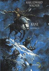 Kane, l'intégrale 3/3 [2009]