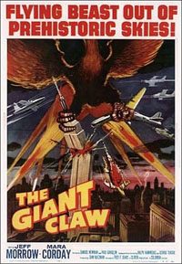 The Giant Claw [1957]