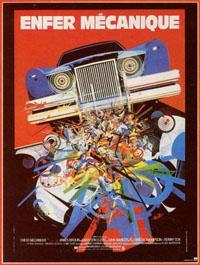 Enfer Mécanique [1977]