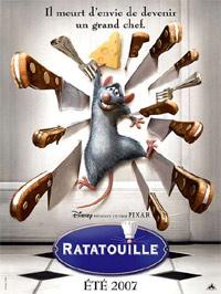 Ratatouille [2008]