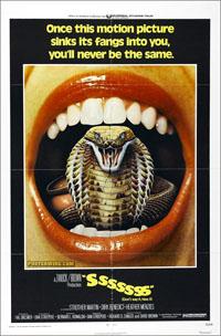 Ssssnake: le cobra [1973]