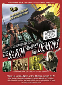 Titre : The Baron Against the Demons