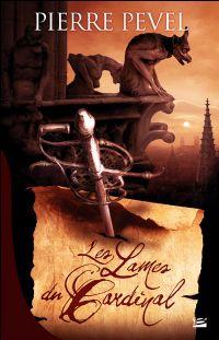 Les Lames du Cardinal #1 [2007]