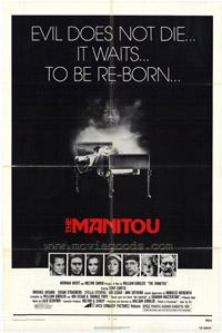 Manitou : Le faiseur d'épouvantes [1979]