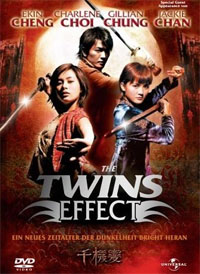 The Twins effect [2007]